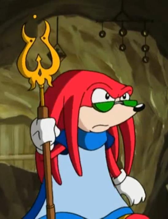 Athair (Sonic Underground)