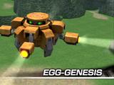 Egg Genesis