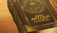 Kingarthurbook