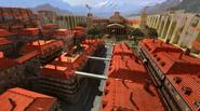 Rooftop Run SG koncept 6