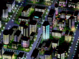 Station Square (Sonic X)/Gallery