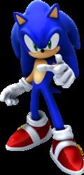 Sonic 06 Sonic art 2.png