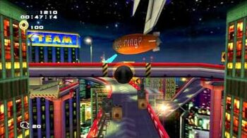 Sonic_Adventure_2_(PS3)_Radical_Highway_Mission_3_A_Rank