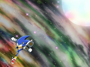 Sonic X ep 70 109