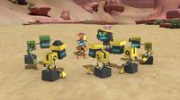 D-Fekt and Cubot prototypes