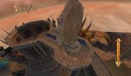 Levitated Ruin 249