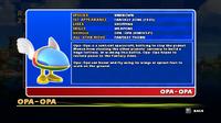 SASASR Character Profile 14
