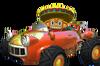 SASASR DS Character 04