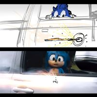 SonicMovie Storyboard HvD 09