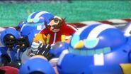 Team Sonic Racing - Team Up Trailer