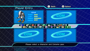 Zero Gravity Character Select 18