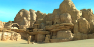 Arid Sands ikona 1