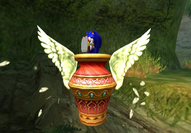 Flying Pot