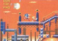 GD Sonic2 OOZ 1