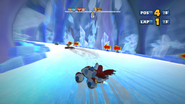 Icicle Valley 25
