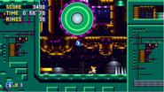 MMZ Sonic Mania 08