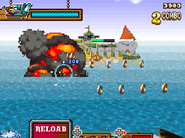 Ocean Tornado gameplay 18