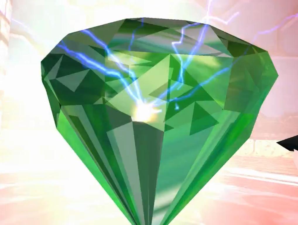 SA2 Master Emerald.png