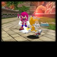 Sonic Adventure Credits (Tails 14)