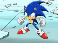 Sonic X ep 9 2001 45