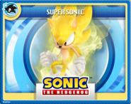 StHOTC Super Sonic
