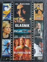 AOSTH Croatian DVD (MojaTV Volume 40)