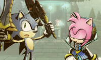 Cutscene - Knight's Lesson (Screenshot 2)