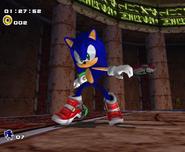 Egg Golem SA2 Sonic 29
