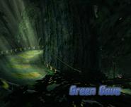 Green Cave 001