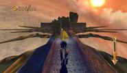 Levitated Ruin 029