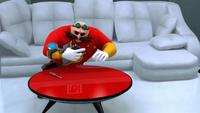 SB S1E12 Eggman lair coffee table