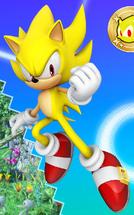 STH 3D Super Sonic fist