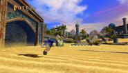 Sand Oasis 012