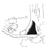 Sketch-Angel-Island-Zone-Tree