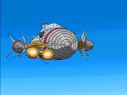 Sonic X ep 47 115