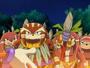 Tikal vs Pachacamac ep 32