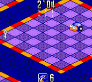 Labyrinth of the Castle Zone 2 15