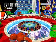 Robot Carnival Sonic 09