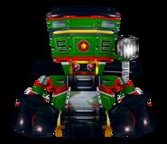 SA Model Zero