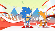 Sonic Mania intro 30