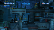 Underwater Challenge 06