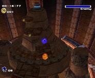 Egg Golem SA2 Sonic 10