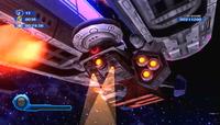 Frigate orcan screenshot 4