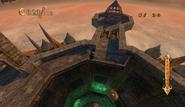 Levitated Ruin 328
