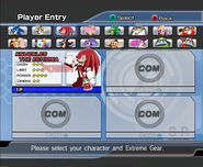 Riders Character Select 03