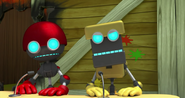 SB S1E48 Orbot and Cubot Judges