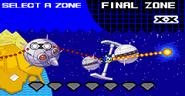 Sonic Advance 2 Mapa 2