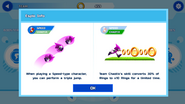 Sonic Runners Adventure screen 7