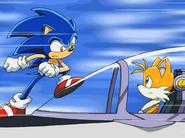 Sonic X ep 15 42