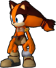 Sticks (Sonic Runners)
